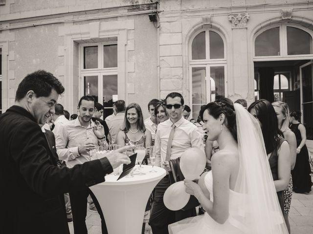 Le mariage de Julien et Lucie à Anetz, Loire Atlantique 238