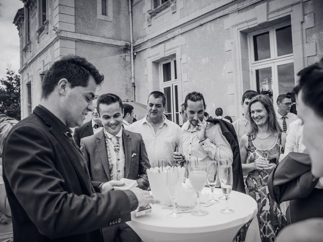 Le mariage de Julien et Lucie à Anetz, Loire Atlantique 239