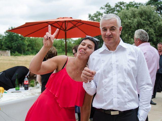 Le mariage de Julien et Lucie à Anetz, Loire Atlantique 240