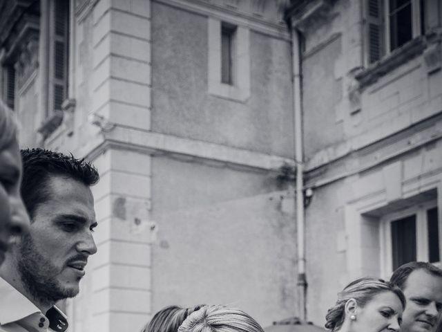 Le mariage de Julien et Lucie à Anetz, Loire Atlantique 241