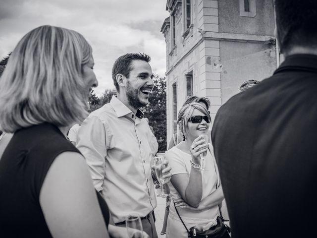 Le mariage de Julien et Lucie à Anetz, Loire Atlantique 243