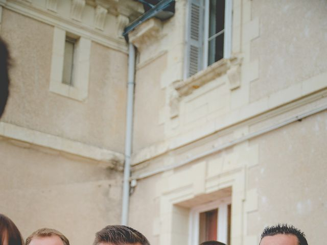 Le mariage de Julien et Lucie à Anetz, Loire Atlantique 245