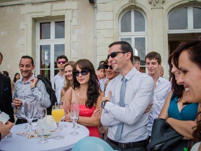 Le mariage de Julien et Lucie à Anetz, Loire Atlantique 247
