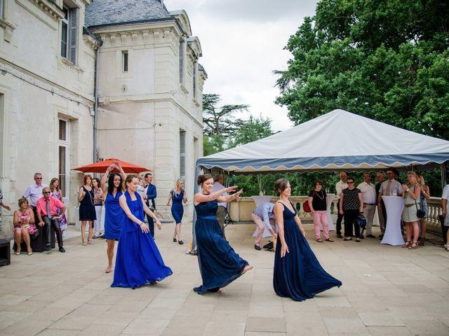 Le mariage de Julien et Lucie à Anetz, Loire Atlantique 251