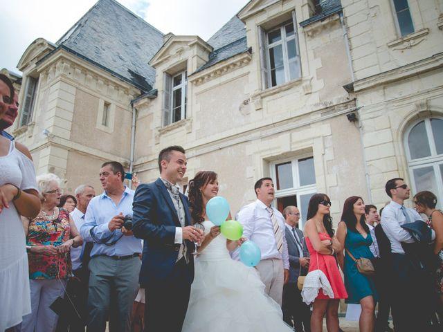 Le mariage de Julien et Lucie à Anetz, Loire Atlantique 255