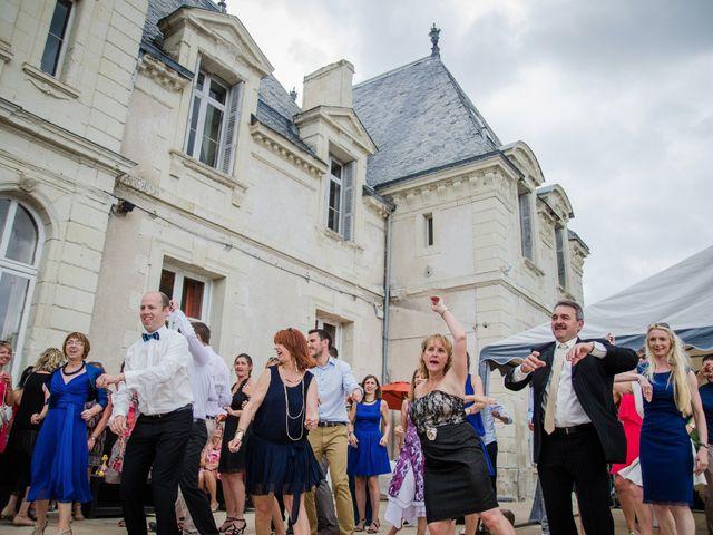 Le mariage de Julien et Lucie à Anetz, Loire Atlantique 256