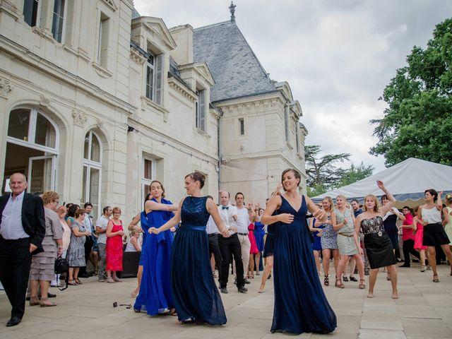Le mariage de Julien et Lucie à Anetz, Loire Atlantique 257
