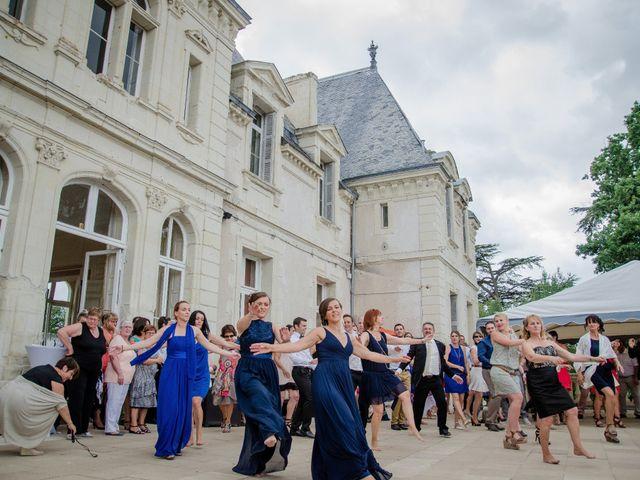 Le mariage de Julien et Lucie à Anetz, Loire Atlantique 258