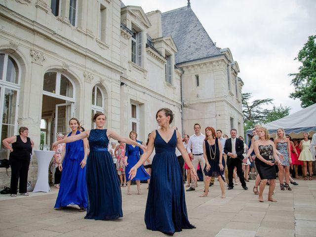 Le mariage de Julien et Lucie à Anetz, Loire Atlantique 259