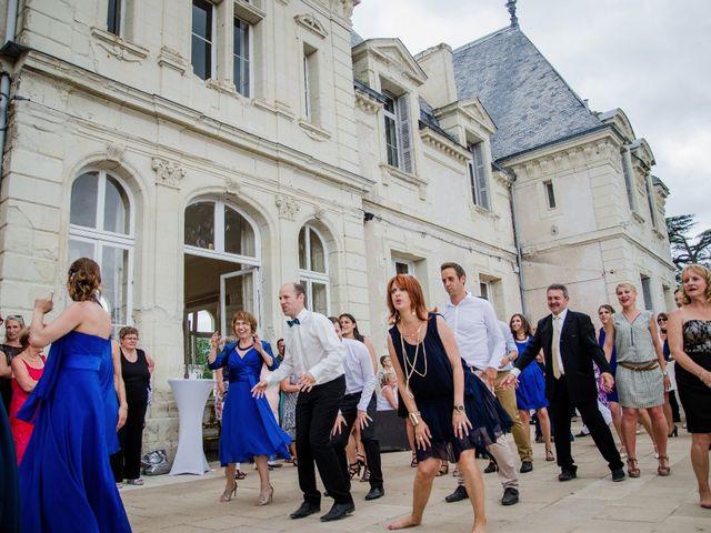 Le mariage de Julien et Lucie à Anetz, Loire Atlantique 261