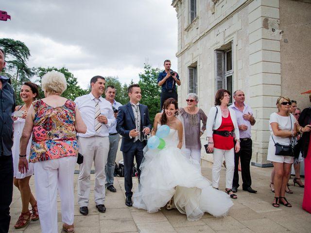 Le mariage de Julien et Lucie à Anetz, Loire Atlantique 263