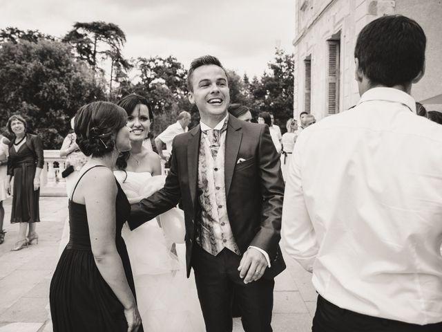 Le mariage de Julien et Lucie à Anetz, Loire Atlantique 268