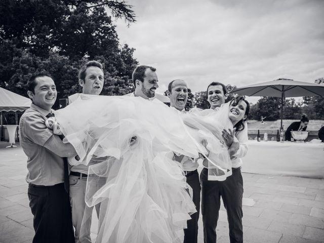 Le mariage de Julien et Lucie à Anetz, Loire Atlantique 271