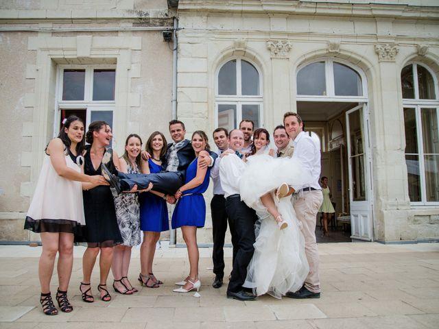Le mariage de Julien et Lucie à Anetz, Loire Atlantique 274