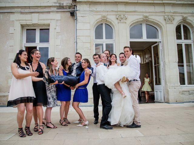 Le mariage de Julien et Lucie à Anetz, Loire Atlantique 275