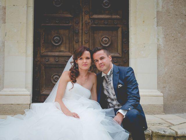 Le mariage de Julien et Lucie à Anetz, Loire Atlantique 279
