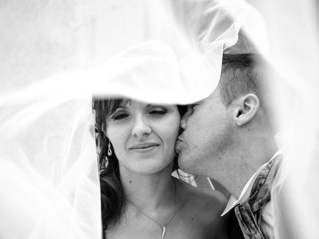 Le mariage de Julien et Lucie à Anetz, Loire Atlantique 280