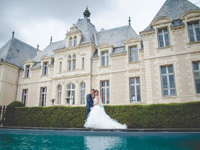 Le mariage de Julien et Lucie à Anetz, Loire Atlantique 283