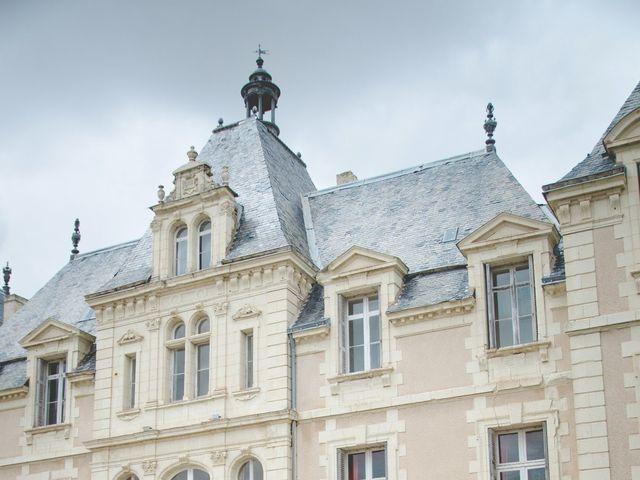 Le mariage de Julien et Lucie à Anetz, Loire Atlantique 284