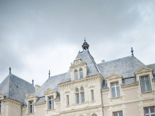 Le mariage de Julien et Lucie à Anetz, Loire Atlantique 285