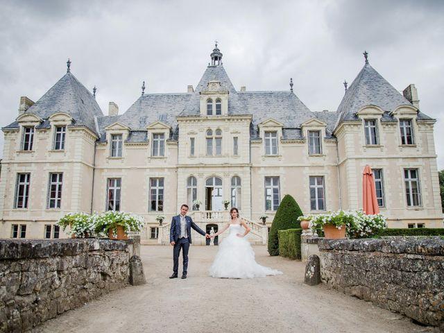 Le mariage de Julien et Lucie à Anetz, Loire Atlantique 286