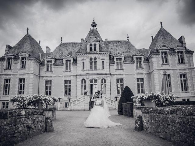 Le mariage de Julien et Lucie à Anetz, Loire Atlantique 287