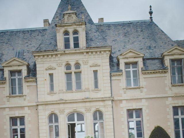 Le mariage de Julien et Lucie à Anetz, Loire Atlantique 289