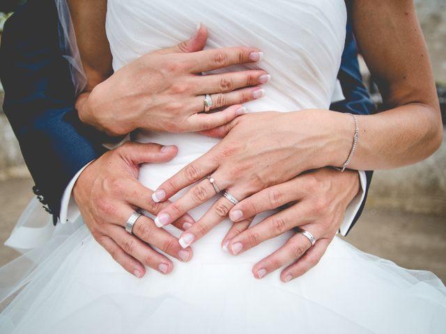 Le mariage de Julien et Lucie à Anetz, Loire Atlantique 290