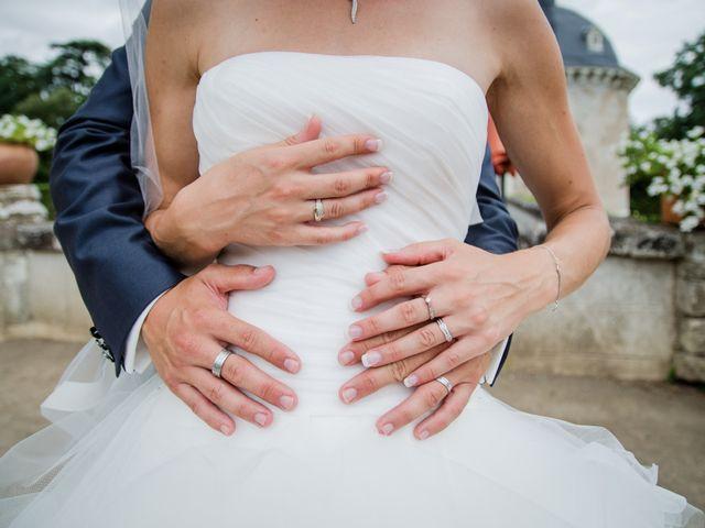Le mariage de Julien et Lucie à Anetz, Loire Atlantique 292