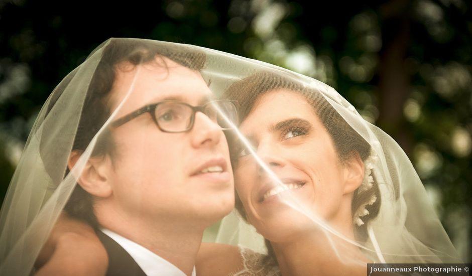 Le mariage de Victor et Isabelle à Tréguier, Côtes d'Armor