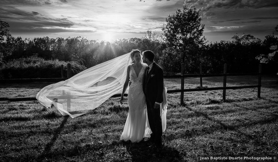 Le mariage de Rémi et Laura à Périgueux, Dordogne