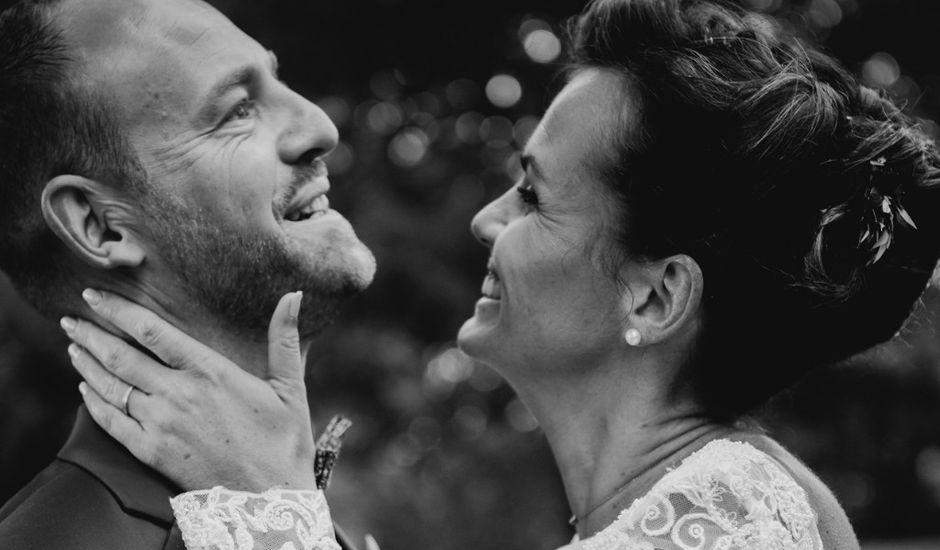 Le mariage de Joffrey et Elodie à Beylongue, Landes