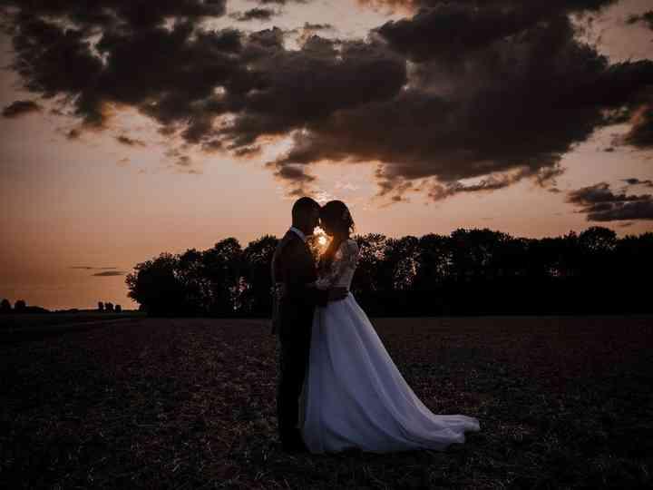Le mariage de Marion  et Bordas