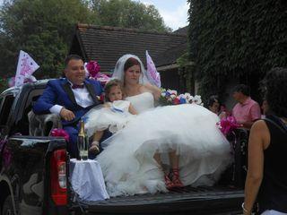 Le mariage de Tiphany et Cédric