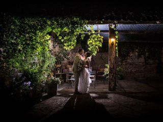 Le mariage de Julie et Guillaume
