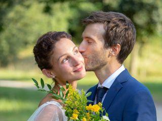Le mariage de Justine et Julien 1
