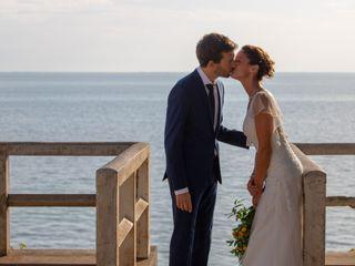 Le mariage de Justine et Julien 2