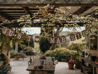 Le mariage de Anne et Thibault 2