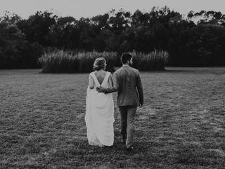 Le mariage de Anne et Thibault