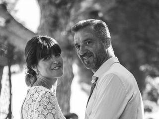 Le mariage de Christine et Laurent 2