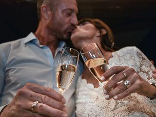 Le mariage de Christine et Laurent
