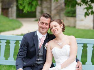 Le mariage de Elise et Romain 3