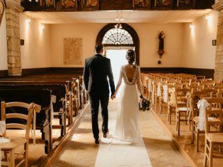 Le mariage de Ivanne et Quentin