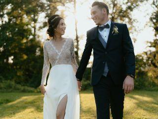 Le mariage de Ivanne et Quentin 2