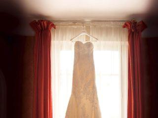 Le mariage de Mila et Arnaud 2