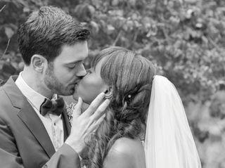 Le mariage de Mila et Arnaud