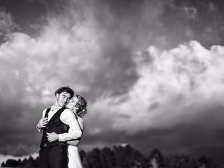 Le mariage de Charlotte et Yoann