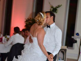 Le mariage de Elise et Alexis 1