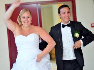 Le mariage de Elise et Alexis 2