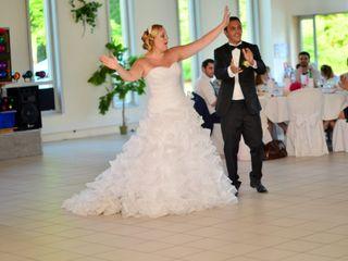 Le mariage de Elise et Alexis 3
